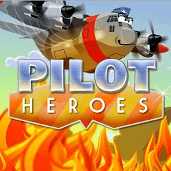 game online Pilot Heroes