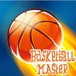 sports games Basketball Master