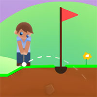 game Mini Golf: Hole in One Club