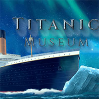game Titanic Museum : hidden objects games
