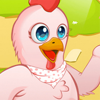games online Bubble Chicky