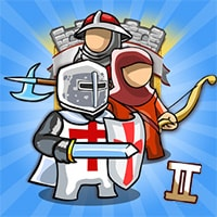 games online Crusader Defence