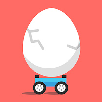 game online Eggs and Cars