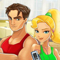 games online Fitness Workout XL