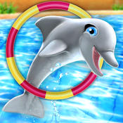 game My Dolphin Show World