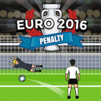 free games Euro Penalty 2016