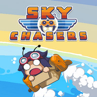 online games Sky Chasers
