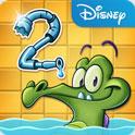 بازی حمام تمساح