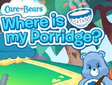 بازی خرسهای مهربون