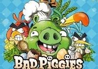 بازی خوک های بد