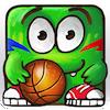 بسکتبال دایناسورها