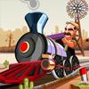 بازی ایستگاه قطار
