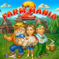 بازی مزرعه