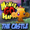 خوشحالی میمون,قلعه