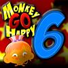 6 خوشحالی میمون