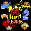 بازی خوشحالی میمون آسانسور2