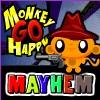خوشحالی میمون 2
