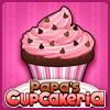 کیک فروشی پاپا