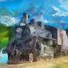 بازی راه آهن