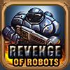 بازی انتقام روبات