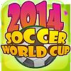 بازی فوتبال جام جهانی 2014