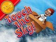 بازی رویای پرواز