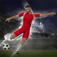 بازی فوتبال