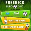 بازی یورو2012