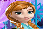 بازی دخترانه آرایشی