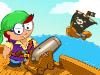 بازی دزدان دریایی اسپانیایی