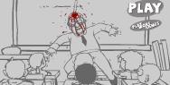 بازی کشتن معلم