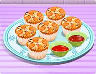 بازی کیک پیتزا
