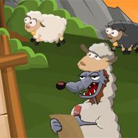 بازی شمارش گوسفند