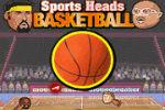 بازی ورزشی بسکتبال