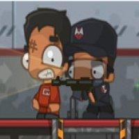 بازی فرار از زندان