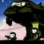 بازی آنلاین سیاره تاریکی