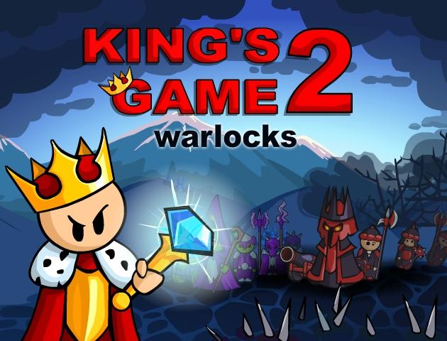 بازی پرتابی جنگ شاهانه