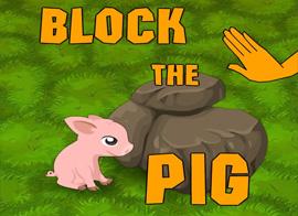 بازی هگز-جلوگیری از خوک