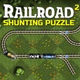 بازی فکری راننده قطار باری