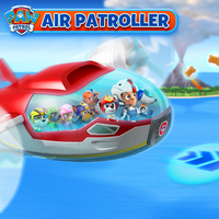 games Paw Patrol: Air Patroller games