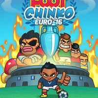 games football Foot Chinko: Euro 2016