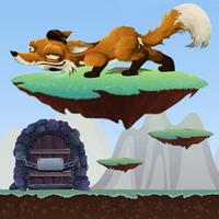 بازی ماجراجویی روباه وحشی Fox Fury