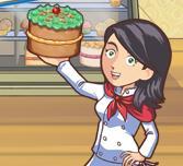 بازی آشپزی شیرینی مادربزرگ