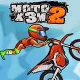 بازی آنلاین موتور Moto X3M 2