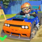 بازی طراحی ماشین مسابقه