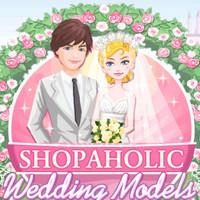 بازی دخترانه عروس و داماد