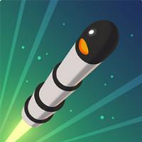 بازی آنلاین پرتاب فضاپیما جدید