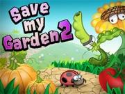 بازی محافظت از باغ