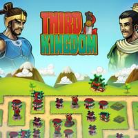 بازی استراتژیک پادشاهی سوم