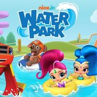 بازی کارتونی پاو پاترول سگ های نگهبان در پارک آبی